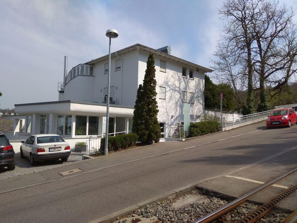 Restaurant Wielandshöhe, Stuttgart, Alte Weinsteige